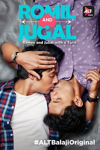 Poster of Romil and Jugal