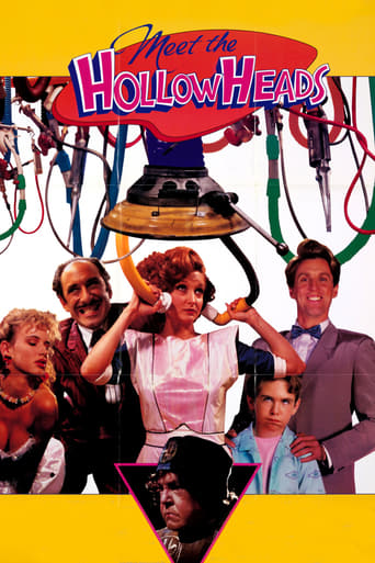 Poster of Meet the Hollowheads