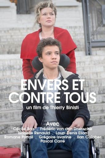 Poster of Envers et contre tous