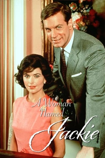 Poster of A Woman Named Jackie