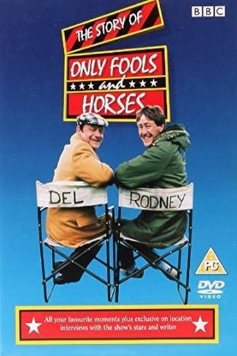 Capitulos de: The Story of Only Fools And Horses