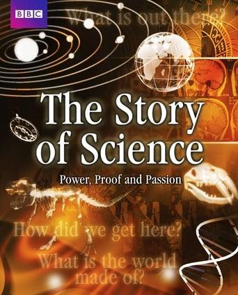 Poster of La fabuleuse histoire de la science: Qu'est-ce que l'univers ?