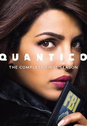 Kvantikas / Quantico (2015) 1 Sezonas