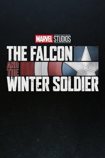 Capitulos de: Falcon & El Soldado de Invierno