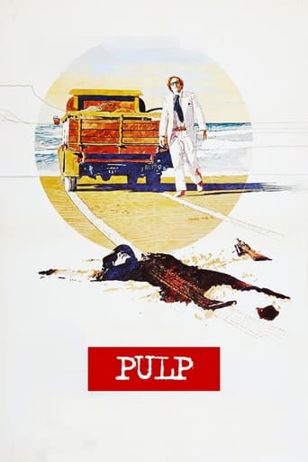 Poster of Pulp