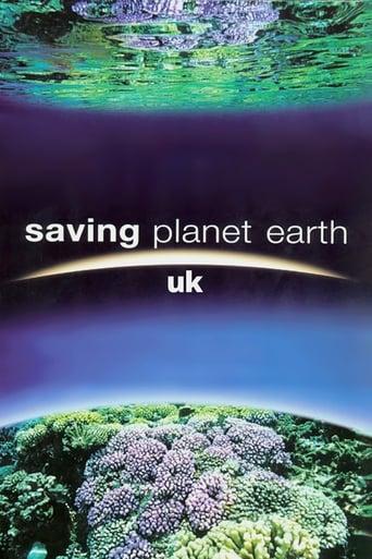 Poster of Saving Planet Earth UK
