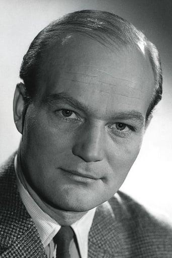 Image of John Wittig