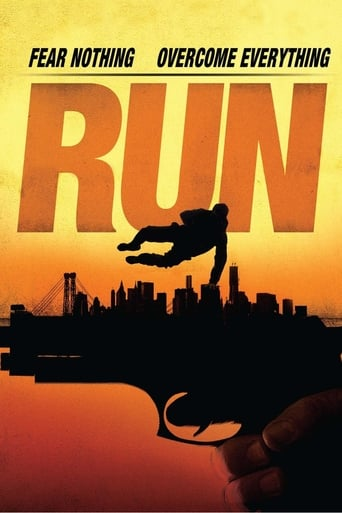 Poster of Run fragman