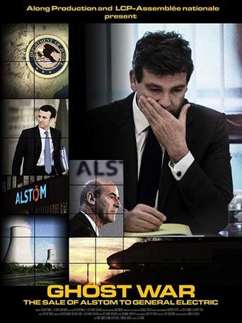 Guerre fantôme : la vente d'Alstom à General Electric