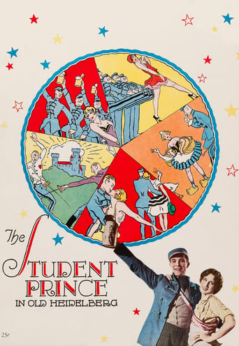Watch The Student Prince in Old Heidelberg Online Free Putlocker