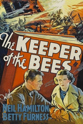 Poster of The Keeper of the Bees