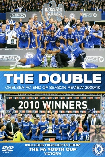 Poster of Chelsea FC - Season Review 2009/10