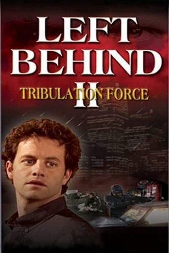 Poster of Left Behind II: Tribulation Force