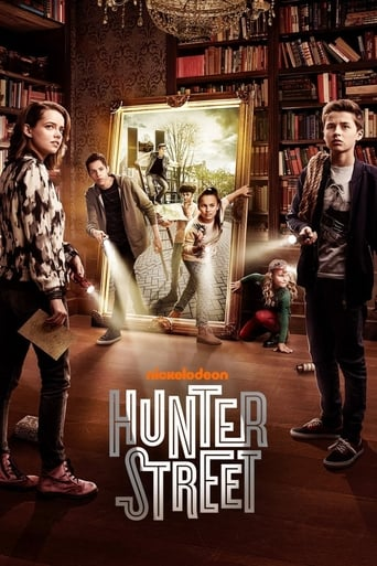 Watch Hunter Street 2017 full online free