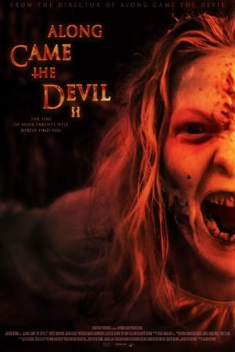 Poster of Along Came the Devil 2