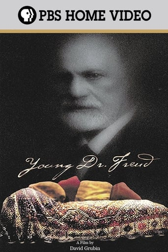 Poster of Young Dr. Freud