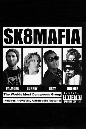 The SK8MAFIA AM Video