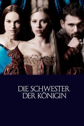 Filmplakat von Die Schwester der Königin