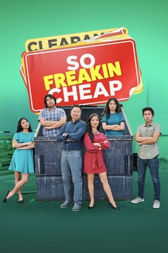 So Freakin Cheap image