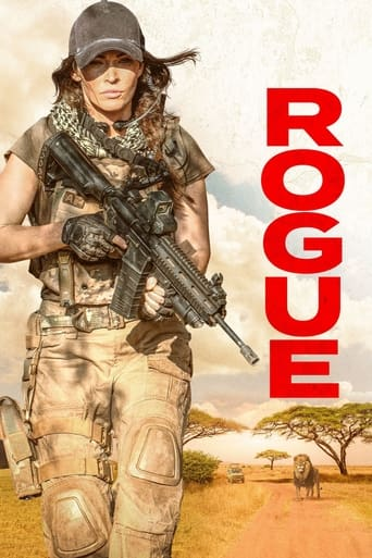 Watch Rogue full movie online 1337x