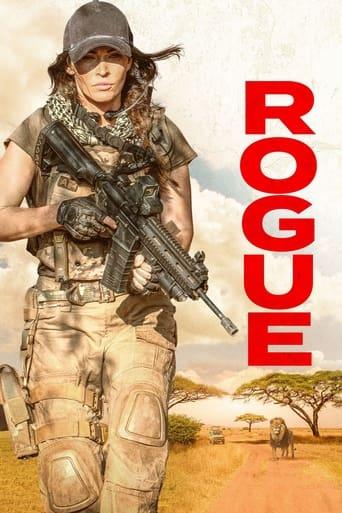 portada Rogue