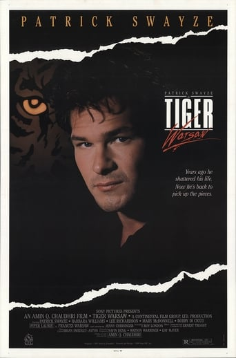 Poster of Tiger Warsaw