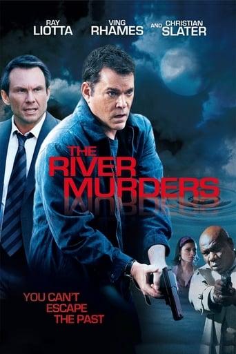 Poster of La rivière du crime