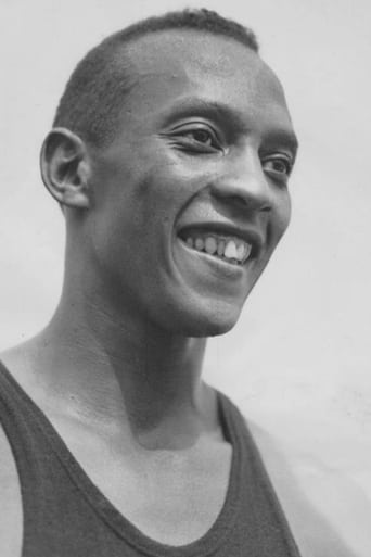 Image of Jesse Owens