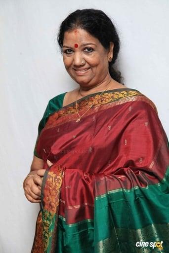 Image of Girija Lokesh