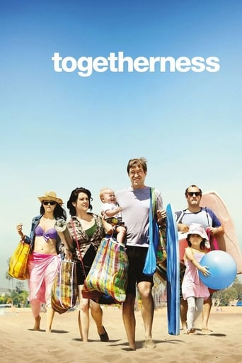 The poster of Togetherness