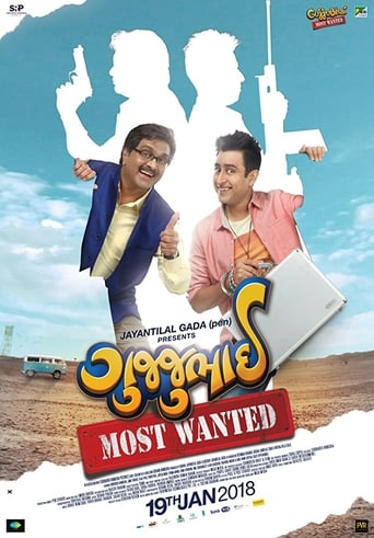Poster of GujjuBhai: Most Wanted