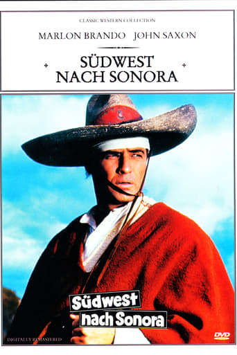 Südwest nach Sonora