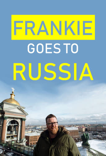 Capitulos de: Frankie Goes to Russia
