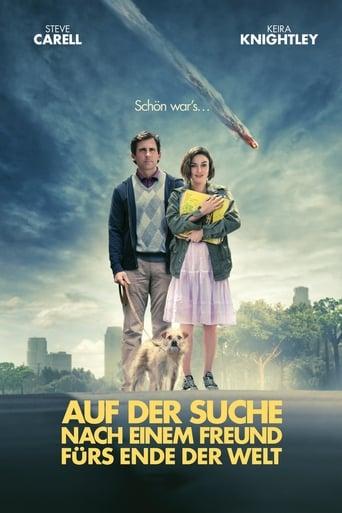 Auf der Suche nach einem Freund fürs Ende der Welt - Komödie / 2012 / ab 12 Jahre
