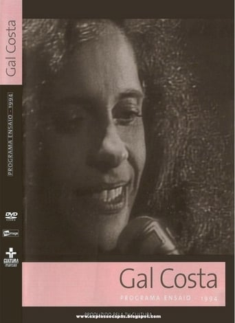 Watch Gal Costa: Programa Ensaio full movie online 1337x