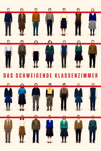 Das schweigende Klassenzimmer Poster