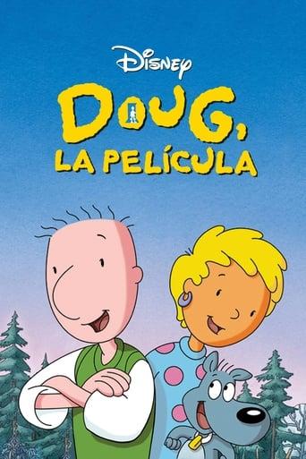 Poster of La primera película de Doug