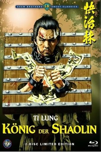 König der Shaolin