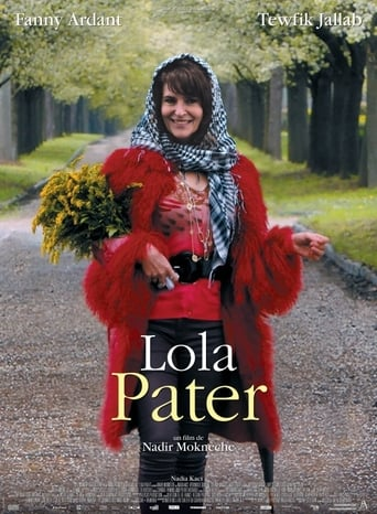 Poster of Lola Pater
