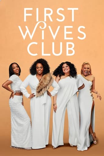 Poster First Wives Club