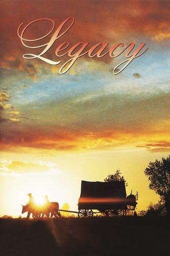Poster of Legacy fragman
