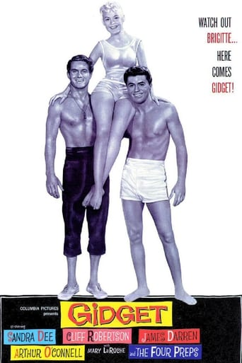 'Gidget (1959)