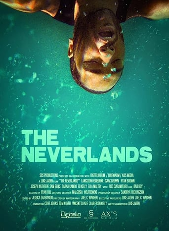 Poster of The Neverlands