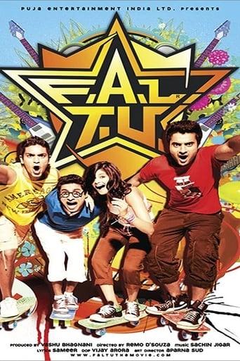 Poster of F.A.L.T.U.