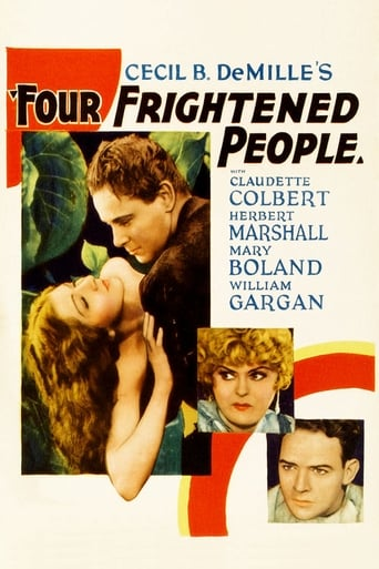 Four Frightened People Yify Movies