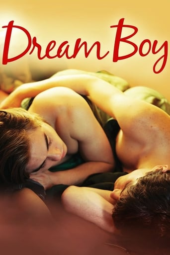 Poster of Dream Boy
