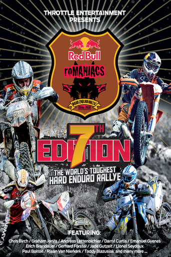 Red Bull Romaniacs 7