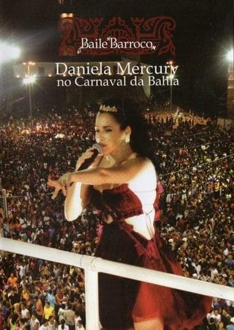 Daniela Mercury - Baile Barroco