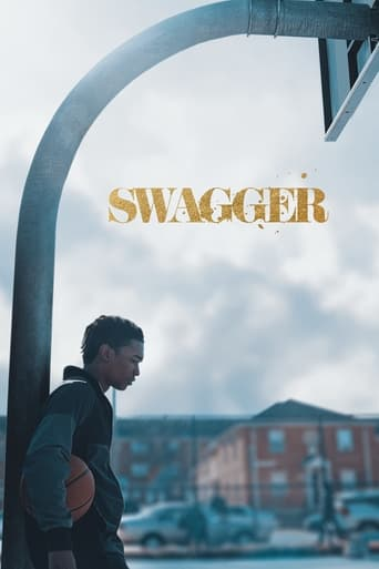 Poster of Swagger