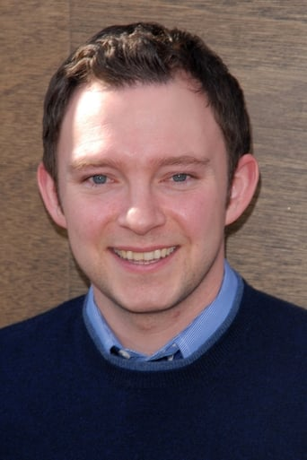 Image of Nate Corddry